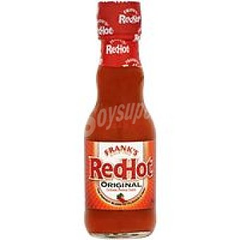 Franks Redhot Pepper 148ml