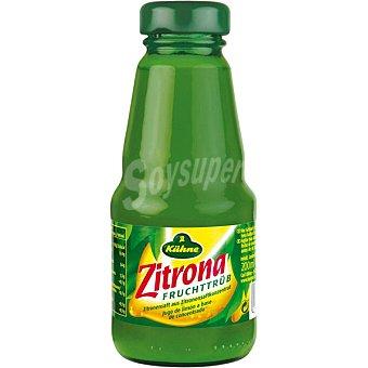 Kühne Aderezo de jugo de limon Frasco 200 g