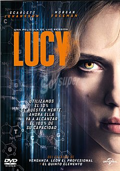 Paramount Lucy DVD 1 ud