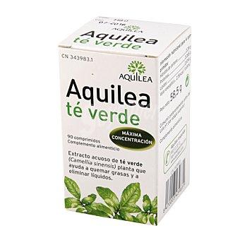 Aquilea Té verde en comprimidos 90 ud