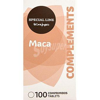 Special Line Maca envase 50 g 100 comprimidos
