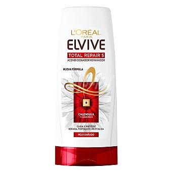 loreal-elvive Acondicionador Total Repair 5 para cabellos dañados 300 ml