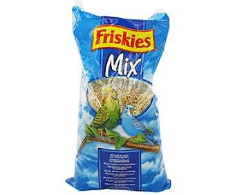 Friskies Purina Semillas para Periquitos (alimento Compuesto) Kilogramo