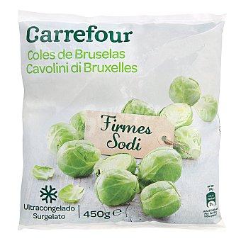 Carrefour Coles de Bruselas 450 g