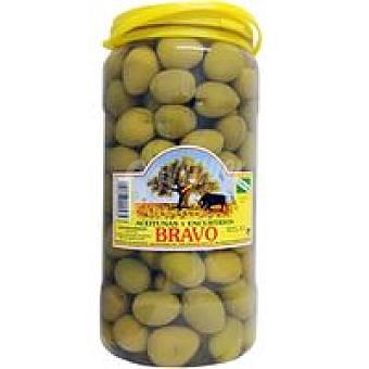 Bravo Aceitunas gordal Tarro 2 kg