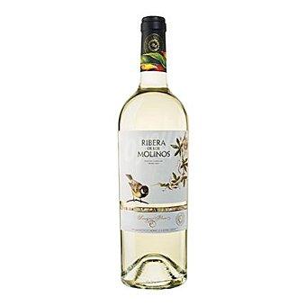 Ribera de Los Molinos Vino D.O. La Mancha blanco sauvignon blanc 75 cl