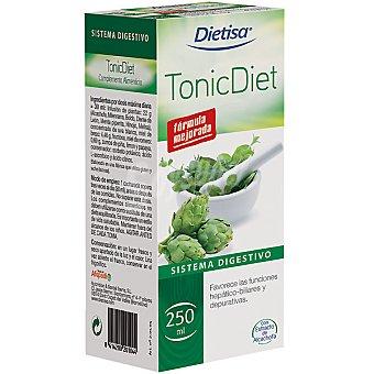 DIETISA Tonic Diet Sistema digestivo Envase 250 g