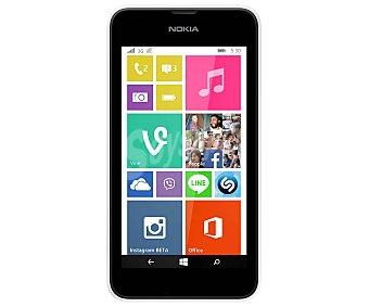NOKIA LUMIA 530 Smartphone libre
