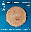 Hamburguesa de rape y gamba fish 80 g Ready