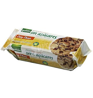Nature Galletas diet chip choco 125 GRS