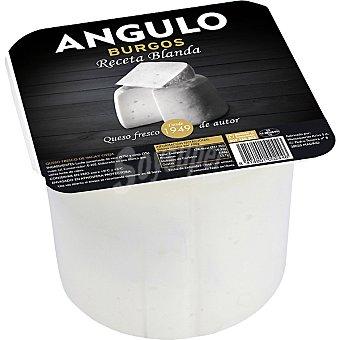 Angulo Queso fresco de Burgos blando  2 kg (peso aproximado pieza)