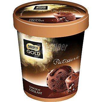 Gold Nestlé Tub Nestle Gold Choco-Coulant 440ml