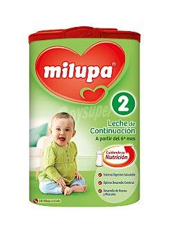 Aptamil Milupa Leche de continuación 2 Lata 800 g