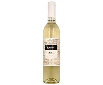 Robles Vino fino ecológico Botella de 50 cl