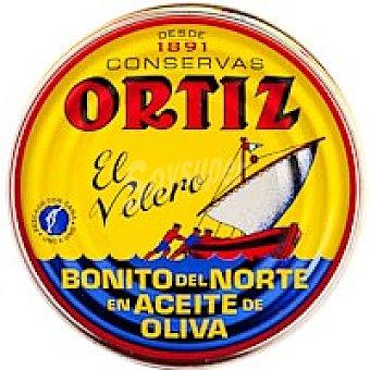 Ortiz Bonito en aceite de oliva Lata 158 g