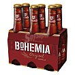 Cerveza Sagres Pack de 6 botellas de 33 cl Bohemia