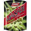 Cacahuetes con Wasabi 100 g Lorenz
