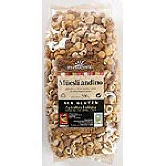 Andino Muesli con cacao sin gluten bolsa 200 g Bolsa 200 g