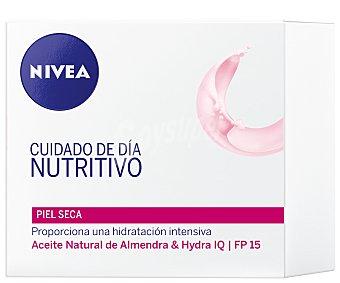 Nivea Visage Crema Hidratante Día 50 Mililitros