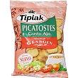 Picatostes sabor ajo 75 g Tipiak