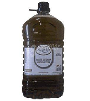 Azentos Aceite oliva virgen extra 5 l