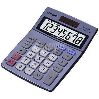 CASIO MS-80 Calculadora de sobremesa