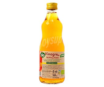 Santiveri Vinagre manzana bio naturalia 500 ml