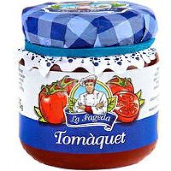 La Fageda Mermelada de tomaquet Pack 1 unid