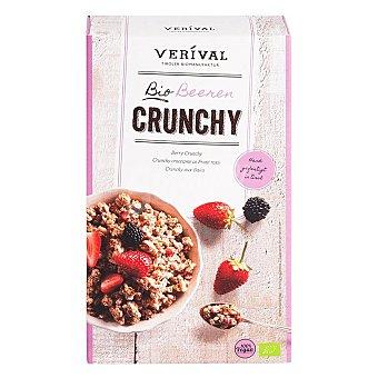 Verival Cereales ecológicos Crunchy 375 g