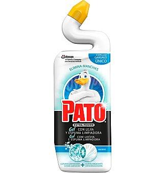 Pato Limpiador lejía marine 750 ml