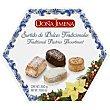 Surtido de dulces tradicionales Estuche 300 g Doña Jimena