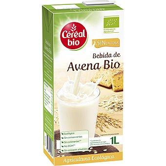 CEREAL BIO Bebida de avena ecológica envase 1 l
