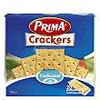 Crackers tradicionales 500 gr Prima