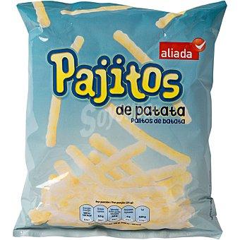 Aliada Pajitos de patata Envase 80 g