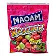 Caramelos masticables Kracher 160 g Maoam