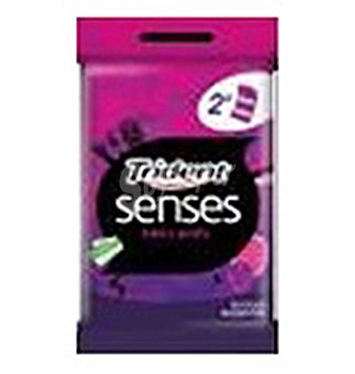 Trident Chicles berry 2 UNI