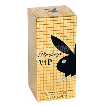 Playboy Fragrances eau de toilette vip bote 30ml Bote 30ml