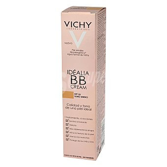 Vichy Idealia Bb Cream Medio Caja 50 ml