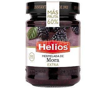 Helios Mermelada de mora sin gluten Tarro 340 g