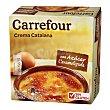 Crema catalana - Sin Gluten 155 g Carrefour