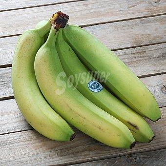 Banana  Bolsa de 1000 g peso aprox.