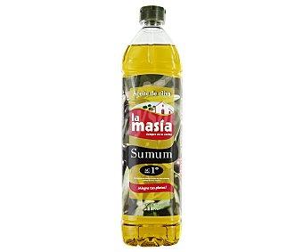 La Masía Aceite de oliva sabor intenso Botella de 1 l
