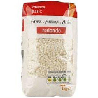 Eroski Mb 336 Arroz Redondo Extra Paquete 1 kg