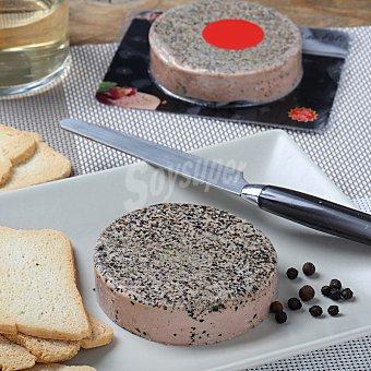 Montflori Paté de pato pimienta 80 g