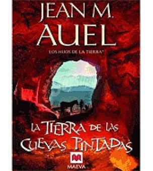 Cuevas La tierra de la pintadas (jean Manuel)