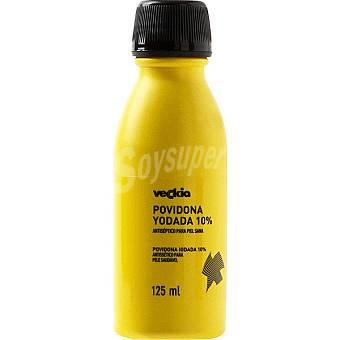 Veckia Povidona yodada Bote 125 ml