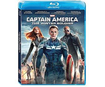 Disney BR Capitán América 2