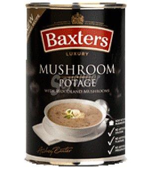 Baxters Crema champiñones 415 g