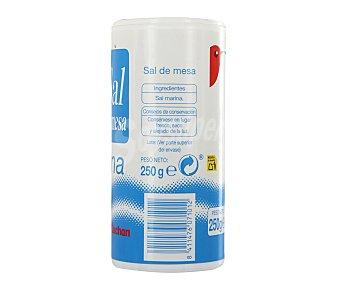 Auchan Sal fina 250 gramos