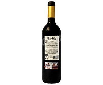 Flavium Vino Tinto del Bierzo 75 Centilitros